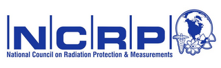 mark for NCRP NATIONAL COUNCIL ON RADIATION PROTECTION AND MEASUREMENTS, trademark #77294060