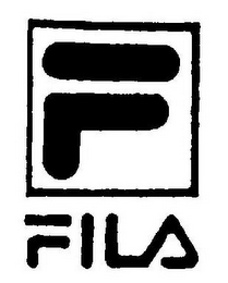 mark for F FILA, trademark #77294084