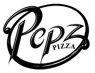 mark for PEPZ PIZZA, trademark #77294517