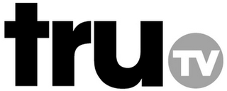 mark for TRUTV, trademark #77299762