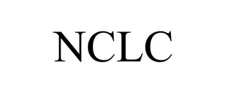 mark for NCLC, trademark #77300943