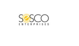 mark for SESCO ENTERPRISES, trademark #77302029