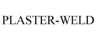mark for PLASTER-WELD, trademark #77306157