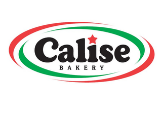 mark for CALISE BAKERY, trademark #77307754