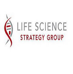 mark for LIFE SCIENCE STRATEGY GROUP, trademark #77307953