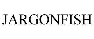 mark for JARGONFISH, trademark #77309095