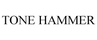 mark for TONE HAMMER, trademark #77311923