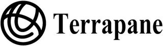 mark for TERRAPANE, trademark #77312838