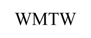mark for WMTW, trademark #77313042