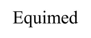 mark for EQUIMED, trademark #77314862