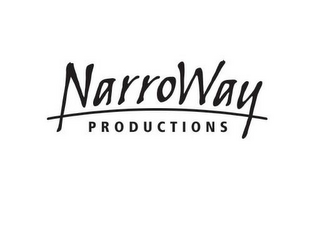 mark for NARROWAY PRODUCTIONS, trademark #77315228