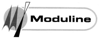 mark for MODULINE, trademark #77318073