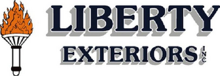 mark for LIBERTY EXTERIORS INC, trademark #77322113