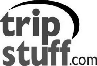 mark for TRIP STUFF.COM, trademark #77324311