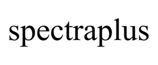 mark for SPECTRAPLUS, trademark #77328303