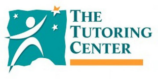 mark for THE TUTORING CENTER, trademark #77329813