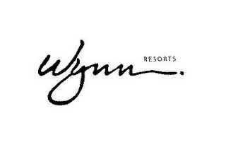 mark for WYNN. RESORTS, trademark #77330460