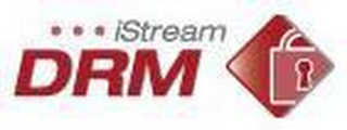 mark for ...ISTREAM DRM, trademark #77332411