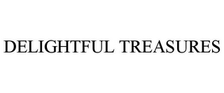 mark for DELIGHTFUL TREASURES, trademark #77335900