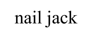 mark for NAIL JACK, trademark #77335919
