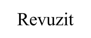 mark for REVUZIT, trademark #77335930