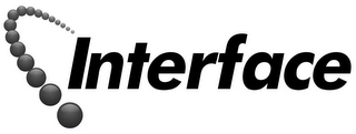 mark for INTERFACE, trademark #77336540