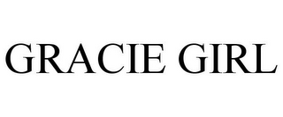 mark for GRACIE GIRL, trademark #77336999