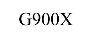 mark for G900X, trademark #77337400