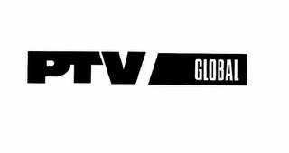 mark for PTV GLOBAL, trademark #77338620