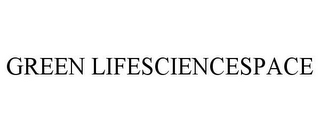 mark for GREEN LIFESCIENCESPACE, trademark #77339450