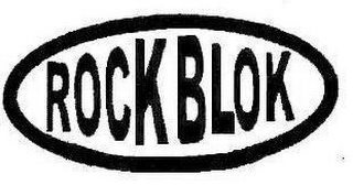 mark for ROCKBLOK, trademark #77339493