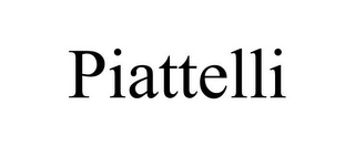 mark for PIATTELLI, trademark #77346308