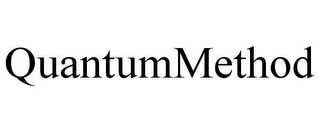 mark for QUANTUMMETHOD, trademark #77347269