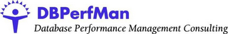 mark for DBPERFMAN DATABASE PERFORMANCE MANAGEMENT CONSULTING, trademark #77348111