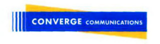 mark for CONVERGE COMMUNICATIONS, trademark #77348428