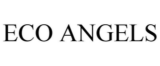 mark for ECO ANGELS, trademark #77350465