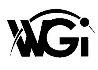 mark for WGI, trademark #77355175