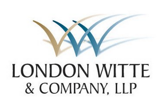 mark for LONDON WITTE & COMPANY, LLP, trademark #77357687