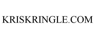 mark for KRISKRINGLE.COM, trademark #77362617