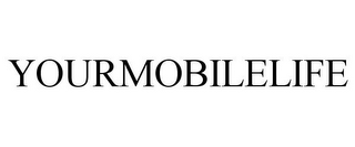 mark for YOURMOBILELIFE, trademark #77362925