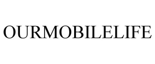 mark for OURMOBILELIFE, trademark #77362944