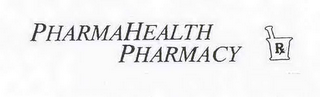 mark for PHARMAHEALTH PHARMACY RX, trademark #77365242