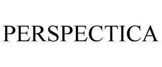 mark for PERSPECTICA, trademark #77366725