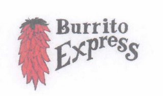 mark for BURRITO EXPRESS INC., trademark #77371124