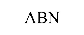 mark for ABN, trademark #77379313