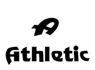 mark for A ATHLETIC, trademark #77381182