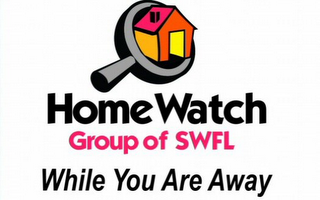 mark for HOME WATCH GROUP OF SWFL WHILE YOU ARE AWAY, trademark #77381401