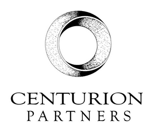mark for CENTURION PARTNERS, trademark #77382895