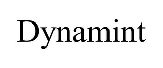 mark for DYNAMINT, trademark #77383652