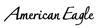 mark for AMERICAN EAGLE, trademark #77384633